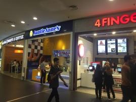 Inside NU Sentral Mall